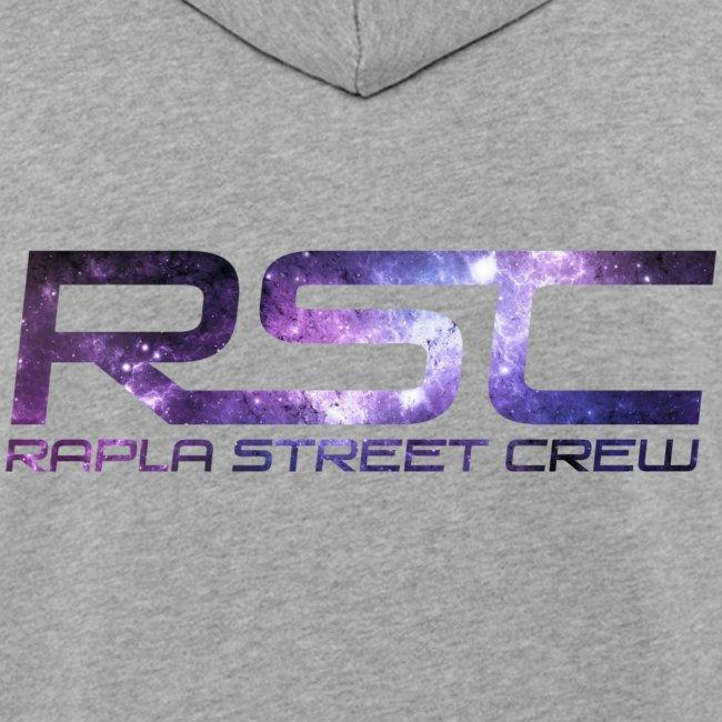 Rapla Street Crew Logo Galaxy
