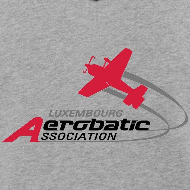 logo aerobatic fs