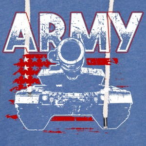 Soldier! Army! Military! Patriot! - Light Unisex Sweatshirt Hoodie