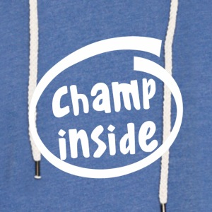 champ inside (1803b) - Light Unisex Sweatshirt Hoodie