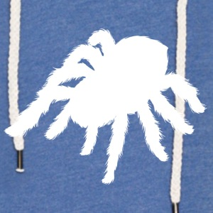 Animals · Animals · Spider · Tarantula - Light Unisex Sweatshirt Hoodie