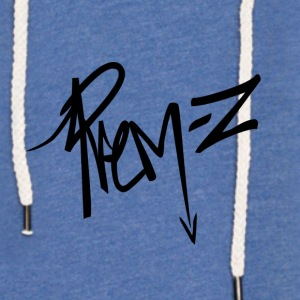 Prem-Z Clothings - Let sweatshirt med hætte, unisex