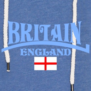 Britain 2nd Edition - Light Unisex Sweatshirt Hoodie