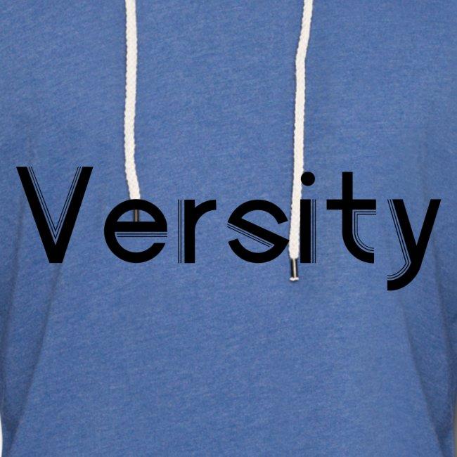 Versity Original Transparent logo