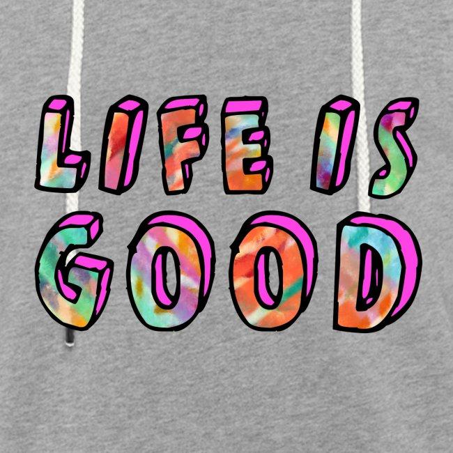 LifeIsGood