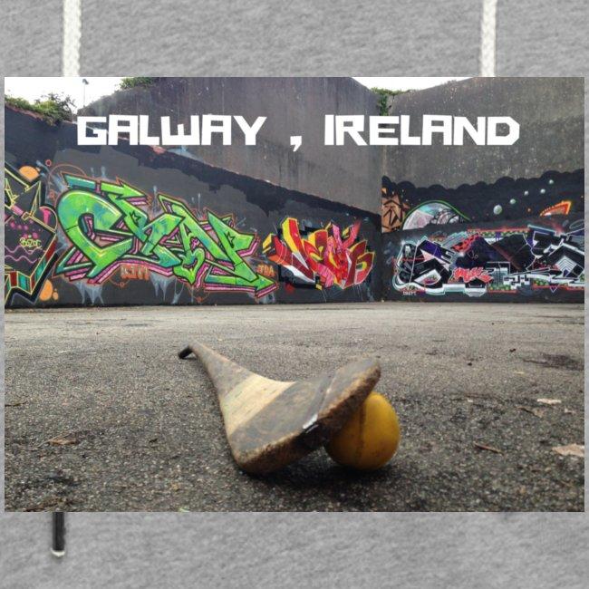 GALWAY IRELAND BARNA