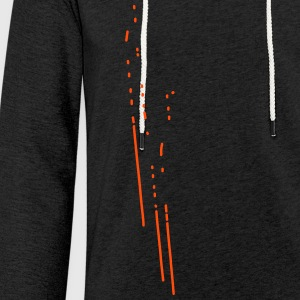 abstract - Light Unisex Sweatshirt Hoodie