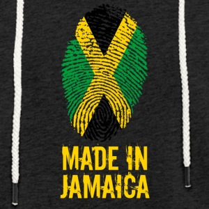 Made In Jamaica / Made in Jamaica - Lätt luvtröja unisex