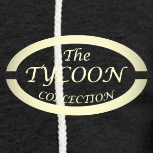 the tycoon collection 2 - Light Unisex Sweatshirt Hoodie