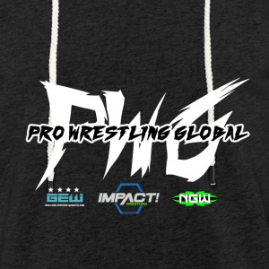 PWG Pro Wrestling Global - Light Unisex Sweatshirt Hoodie