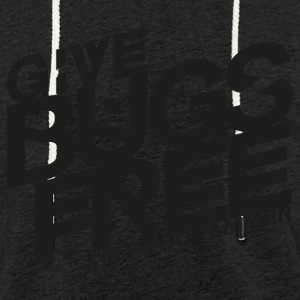 Give bugs for free, I'm programmer - Light Unisex Sweatshirt Hoodie