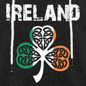 Nation-Design Ireland 02 - Light Unisex Sweatshirt Hoodie
