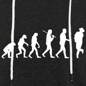 Line Dance Evolution - Sweat-shirt à capuche léger unisexe
