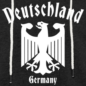 Deutschland Germany - Light Unisex Sweatshirt Hoodie