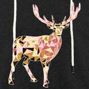 Deer - Light Unisex Sweatshirt Hoodie
