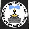 LUG Perugia - Felpa con cappuccio leggera unisex