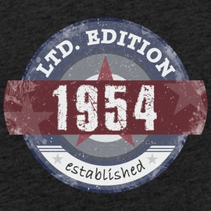 LtdEdition 1954 - Lett unisex hette-sweatshirt