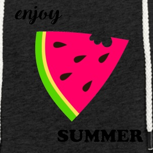 EnjoySummer - Light Unisex Sweatshirt Hoodie