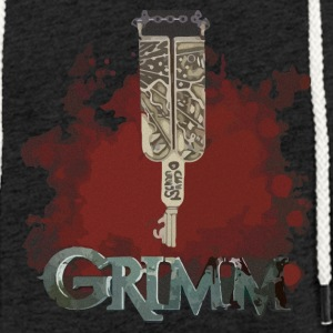 Grimm key - Light Unisex Sweatshirt Hoodie