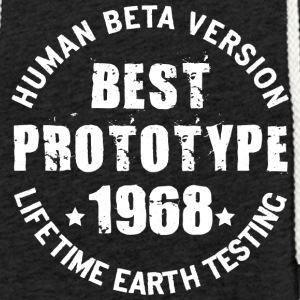 1968 - The birth year of legendary prototypes - Light Unisex Sweatshirt Hoodie