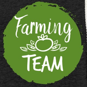 Farmer / Farmer / Bauer: Farming Team - Light Unisex Sweatshirt Hoodie