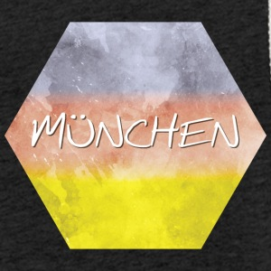 Munich - Light Unisex Sweatshirt Hoodie