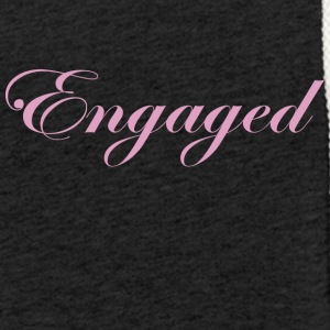 Engaged - Light Unisex Sweatshirt Hoodie