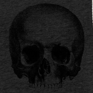 scull - Light Unisex Sweatshirt Hoodie