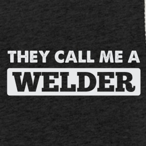 welder shirt - Light Unisex Sweatshirt Hoodie