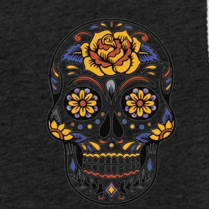 Day of the Dead - Let sweatshirt med hætte, unisex