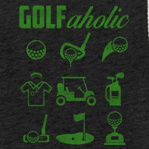GOLF - Sweat-shirt à capuche léger unisexe