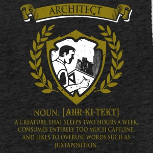 Architect - Light Unisex Sweatshirt Hoodie