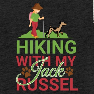 HIKING JACKI - Light Unisex Sweatshirt Hoodie