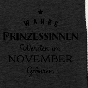 November - Light Unisex Sweatshirt Hoodie