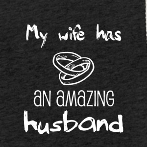 Gift for husband - amazing - best husband - Light Unisex Sweatshirt Hoodie