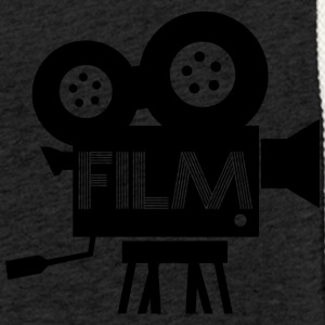Film Camera - Light Unisex Sweatshirt Hoodie