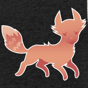 Fox - Light Unisex Sweatshirt Hoodie