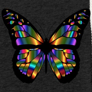 Butterfly - Abstract - Light Unisex Sweatshirt Hoodie