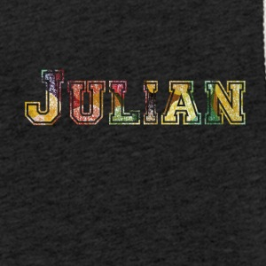 Julian - Light Unisex Sweatshirt Hoodie