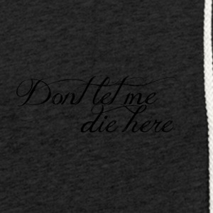 frase_png_by_aixapaameelaa-d4w650i - Sweat-shirt à capuche léger unisexe