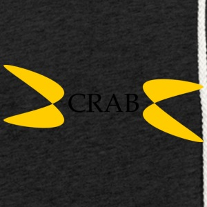 crab - Light Unisex Sweatshirt Hoodie