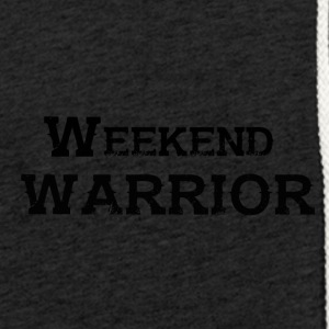 Shirt Weekend Warrior Weekend Party - Light Unisex Sweatshirt Hoodie