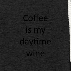 Coffee & wine - Light Unisex Sweatshirt Hoodie