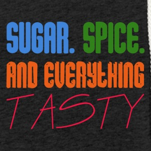 Cook / Chef Cook: Sugar. Spice. And Everything - Light Unisex Sweatshirt Hoodie