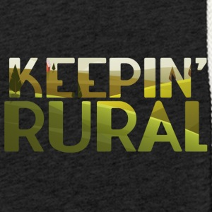Farmer / Farmer / Farmer: Rural Keepin' - Light Unisex Sweatshirt Hoodie