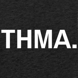 Thma spreadshirt - Sweat-shirt à capuche léger unisexe