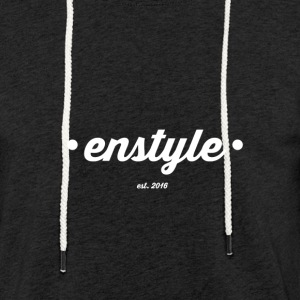 Enstyle bag - Light Unisex Sweatshirt Hoodie