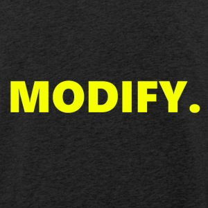 MODIFY. - Light Unisex Sweatshirt Hoodie