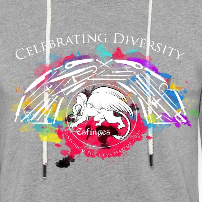 Diversity rainbow