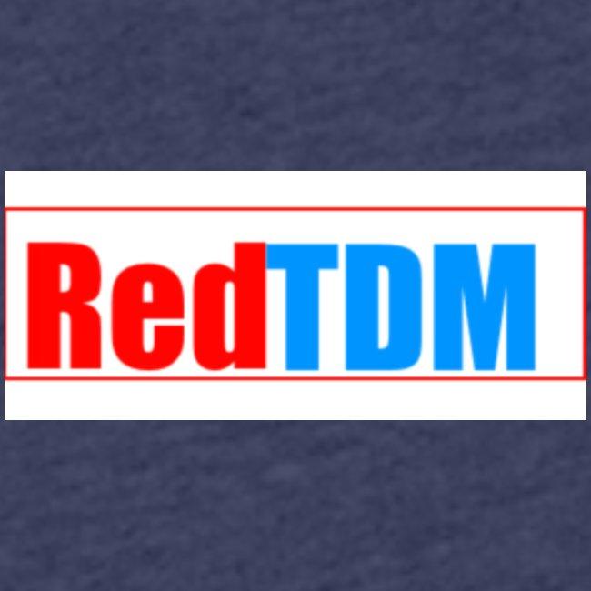 RedRed TDMBlue